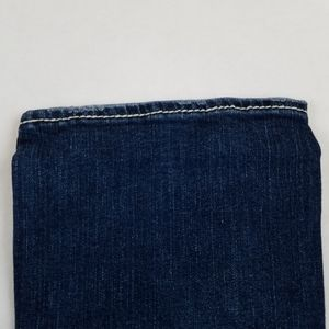 Silver Jeans Jeans - Silver Jeans Aiko Mid Rise Bootcut Jeans